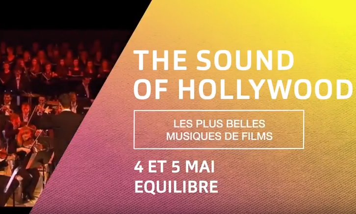 Concert 2018 Sound of Hollywood