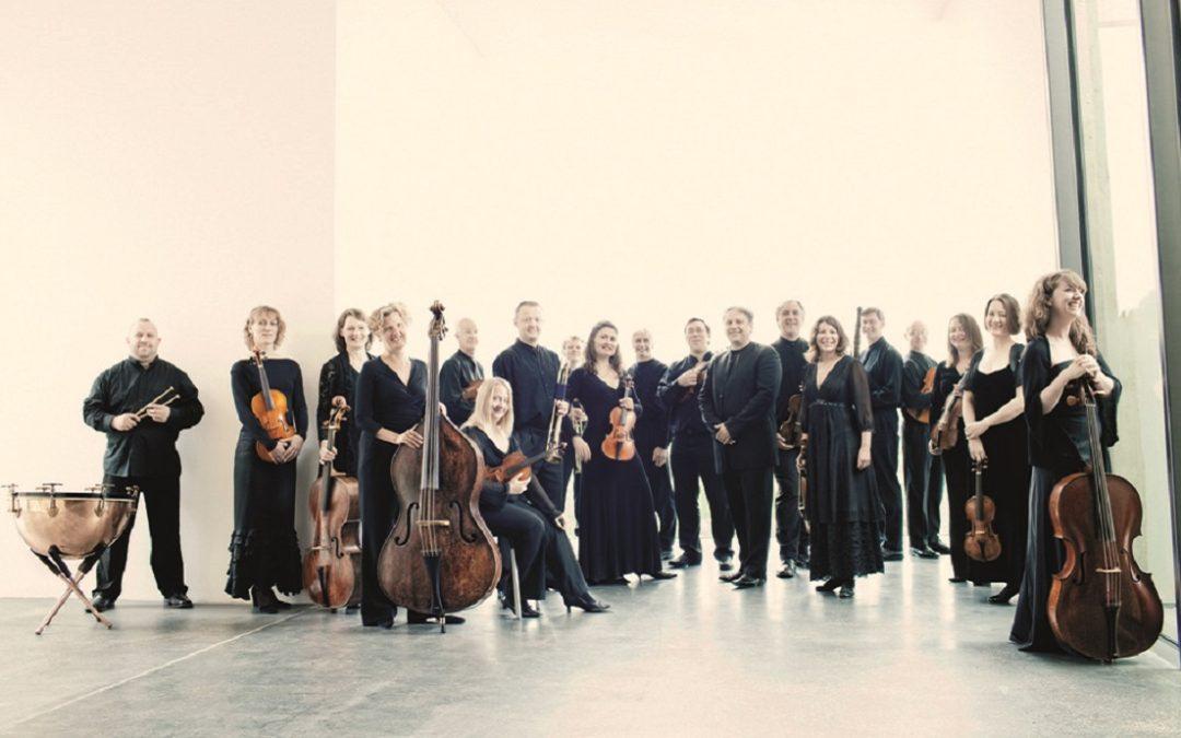 Concert 2020 Messe en Do Mozart