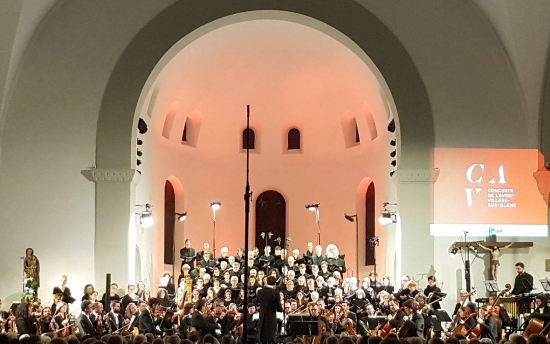 Concert 2019 Noël Anglais